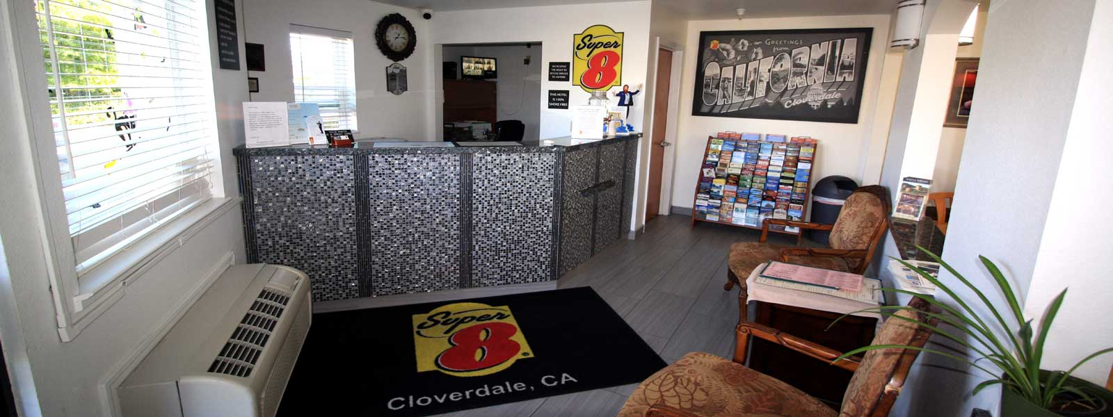 Cloverdale California Budget Affordable Hotels Motels Super 8 Wine Country Sonoma